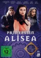 Prinzessin Alisea - Die komplette Miniserie (DVD)