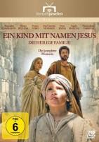 Ein Kind mit Namen Jesus - Die komplette Miniserie (DVD)