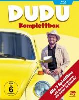 Dudu - Komplettbox (Blu-ray)