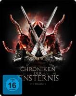 Chroniken der Finsternis - Die Trilogie / Limited Collector's Steelbook (Blu-ray)