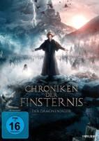 Chroniken der Finsternis - Der Dämonenjäger (DVD)