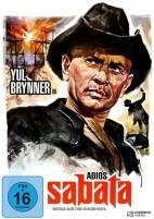 Adiós Sabata (DVD)