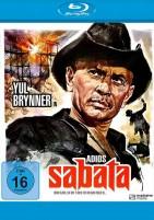 Adiós Sabata (Blu-ray)