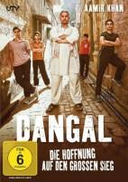 Dangal - Die Hoffnung auf den grossen Sieg (DVD)