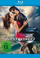 Krrish 3 (Blu-ray)