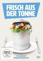 Frisch aus der Tonne - Der globale Wegwerfwahnsinn - 2. Auflage (DVD)