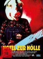 Hotel zur Hölle - Limited Mediabook / Cover B (Blu-ray)