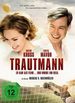 Trautmann - Mediabook (Blu-ray)