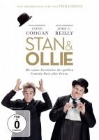Stan & Ollie (DVD)