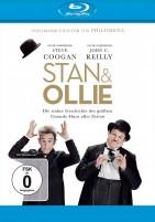 Stan & Ollie (Blu-ray)