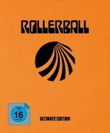 Rollerball - Ultimate Edition / 4K Ultra HD Blu-ray + Blu-ray + CD-Rom (4K Ultra HD)