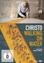 Christo - Walking on Water (DVD)