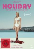 Holiday - Sonne, Schmerz & Sinnlichkeit (DVD)