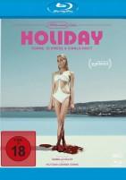 Holiday - Sonne, Schmerz & Sinnlichkeit (Blu-ray)