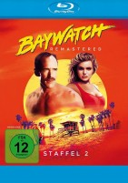 Baywatch - Staffel 02 (Blu-ray)
