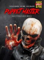 Puppet Master - Das tödlichste Reich - Limited Edition Mediabook (Blu-ray)