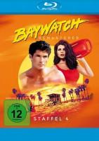 Baywatch - Staffel 04 (Blu-ray)