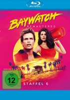 Baywatch - Staffel 06 (Blu-ray)