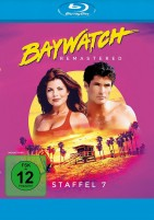 Baywatch - Staffel 07 (Blu-ray)