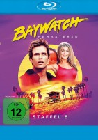 Baywatch - Staffel 08 (Blu-ray)