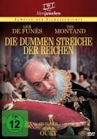 Die dummen Streiche der Reichen (DVD)