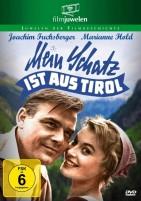 Mein Schatz ist aus Tirol (DVD)