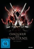 Chroniken der Finsternis - Die Trilogie (DVD)
