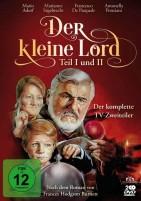 Der kleine Lord - Der komplette Zweiteiler (DVD)