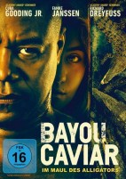 Bayou Caviar - Im Maul des Alligators (DVD)