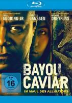 Bayou Caviar - Im Maul des Alligators (Blu-ray)