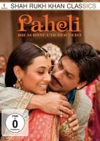 Paheli - Die Schöne und der Geist - Shah Rukh Khan Classics (DVD)