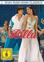 Billu Barber - Shah Rukh Khan Classics (DVD)