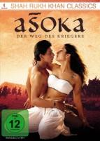 Asoka - Der Weg des Kriegers - Shah Rukh Khan Classics (DVD)