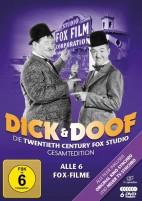 Dick und Doof - Die Fox-Studio-Gesamtedition (DVD)
