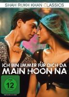 Ich bin immer für dich da - Main Hoon Na - Shah Rukh Khan Classics (DVD)