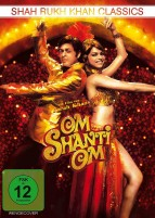 Om Shanti Om - Shah Rukh Khan Classics (DVD)