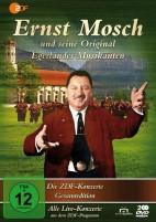 Ernst Mosch - Die ZDF-Konzerte Gesamtedition (DVD)