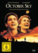 October Sky - Limited Collector's Edition (Blu-ray)