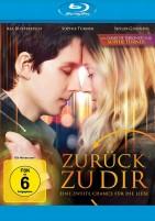 Zurück zu Dir - Eine Zweite Chance Für die Liebe (Blu-ray)