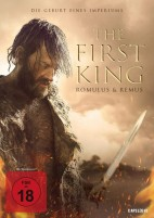 The First King - Romulus & Remus (DVD)