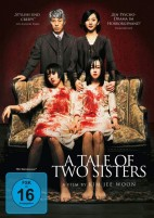A Tale Of Two Sisters (DVD)