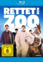 Rettet den Zoo (Blu-ray)