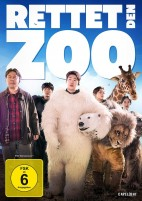 Rettet den Zoo (DVD)