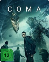 Coma - Limited Steelbook (Blu-ray)