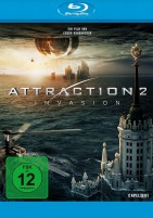 Attraction 2 - Invasion (Blu-ray)