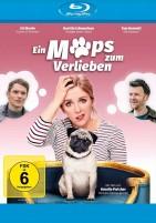 Ein Mops zum Verlieben (Blu-ray)