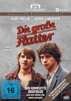 Die große Flatter - Der komplette Dreiteiler / Digital Remastered (DVD)