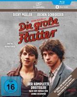 Die große Flatter - Der komplette Dreiteiler / HD Remastered (Blu-ray)