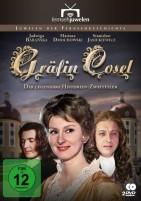 Gräfin Cosel - Der Historien-Zweiteiler (DVD)
