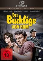 Der Bucklige von Rom (DVD)